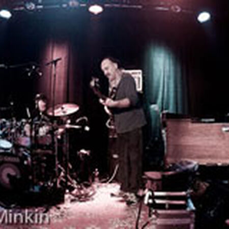 01/28/12 Sweetwater Music Hall, Mill Valley, CA