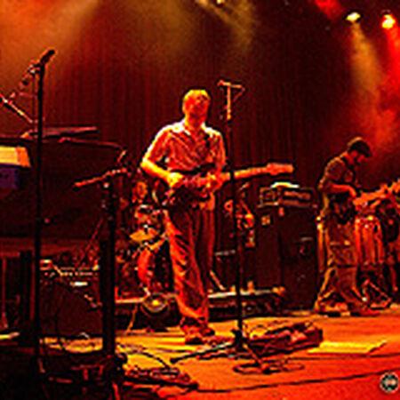 02/16/07 The Fillmore, San Francisco, CA