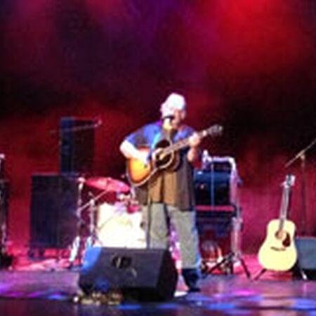 09/11/13 Metropolitan Theatre, Morgantown, WV