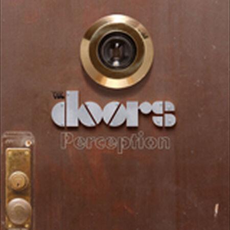 Perception [40th Anniversary Box]