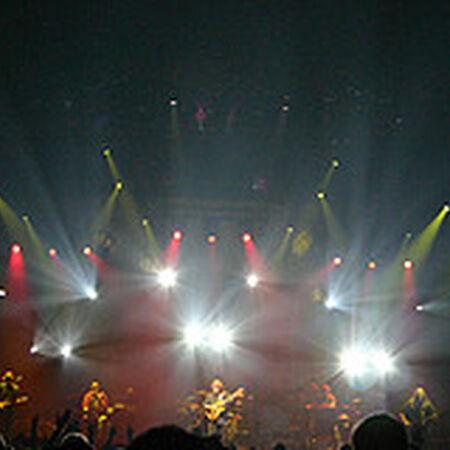 10/21/05 Mississippi Coliseum, Jackson, MS