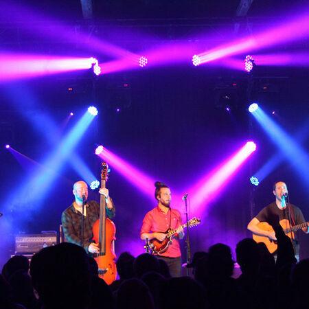 02/10/16 Music Farm, Charleston, SC