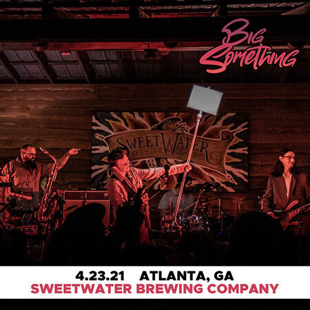 04/23/21 Sweetwater Brewing Company, Atlanta, GA
