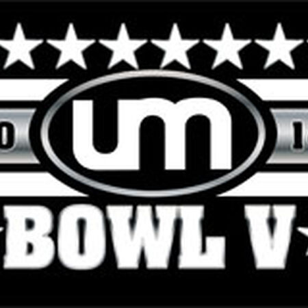 05/03/14 UMBowl V at The Capitol Theatre, Port Chester, NY