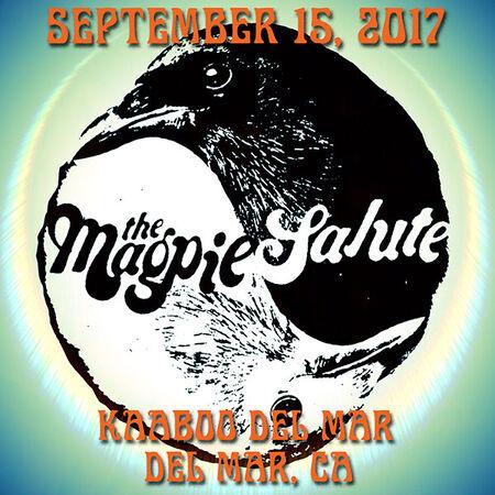 09/15/17 Kaaboo Del Mar, Del Mar, CA