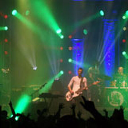 11/01/13 Newport Music Hall, Columbus, OH