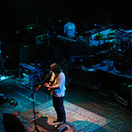 10/09/06 House Of Blues, Lake Buena Vista, FL