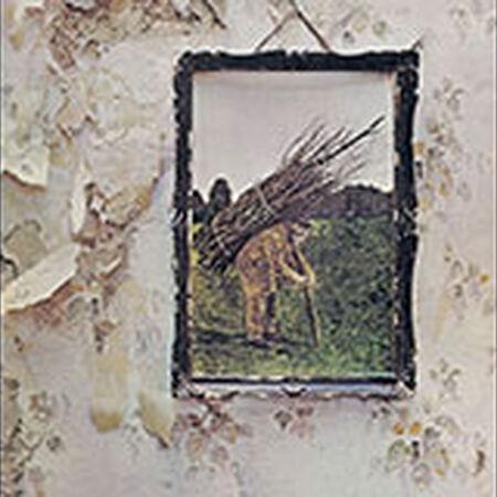 Led Zeppelin IV [Remastered]