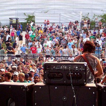 07/09/06 Promowest Pavilion, Columbus, OH