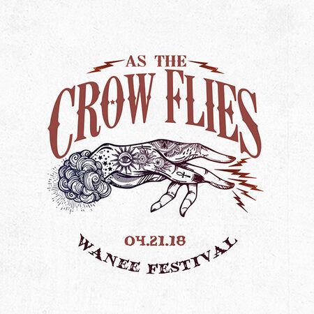 04/21/18 Wanee Festival, Live Oak, FL