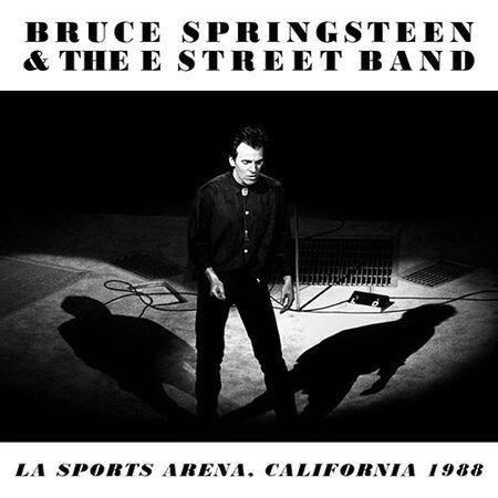 04/23/88 Los Angeles Sports Arena, Los Angeles, CA