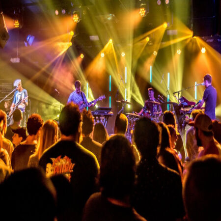07/06/19 Paradise Rock Club, Boston, MA