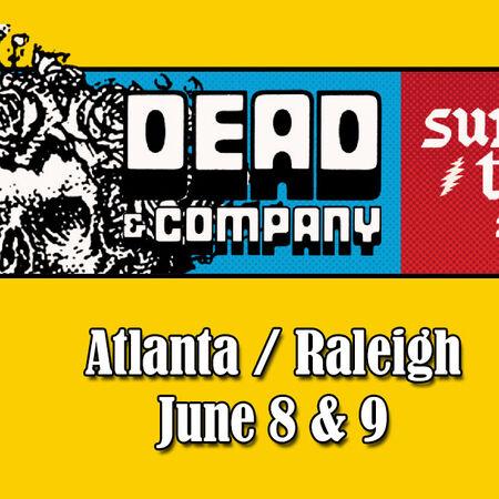 Atlanta/Raleigh 2018