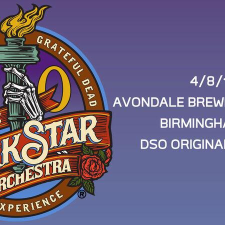 04/08/17 Avondale Brewing Company, Birmingham, AL