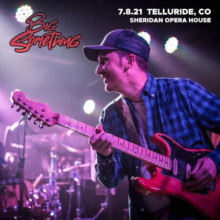 07/08/21 Ride Festival, Telluride, CO
