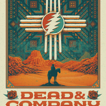 07/11/18 Isleta Amphitheatre, Albuquerque, NM