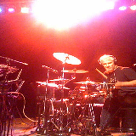 11/11/08 Zydeco Lounge, Birmingham, AL