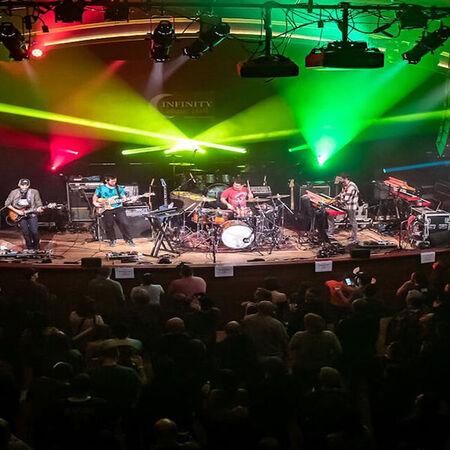 04/05/19 Infinity Center, Hartford, CT