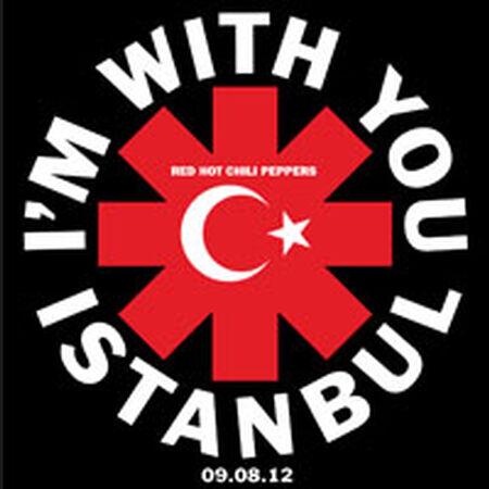 09/08/12 Santralistanbul, Istanbul, TUR