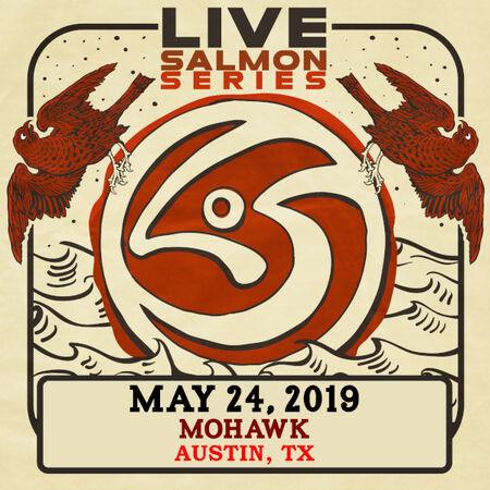 05/24/19 Mohawk, Austin, TX