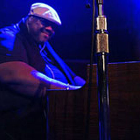02/15/14 Great American Music Hall, San Francisco, CA