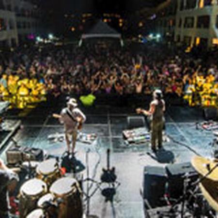 02/21/14 Hard Rock Hotel, Riviera Maya, MX
