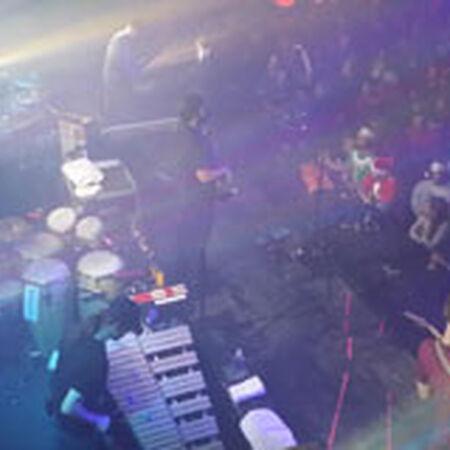 12/09/13 Park City Live, Park City, UT