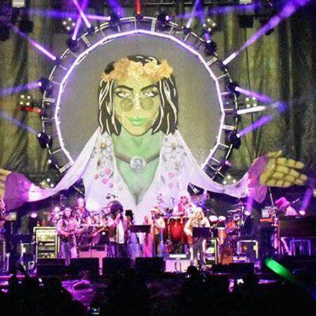 10/28/17 Suwannee Hulaween, Live Oak, FL