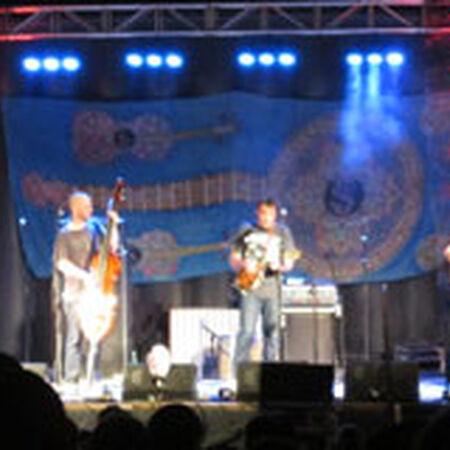 09/15/12 Jomeokee Festival, Pinnacle, NC