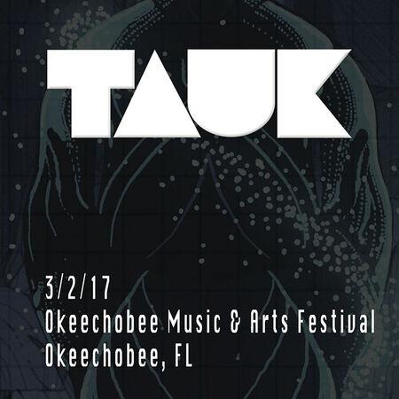 03/02/17 Okeechobee Music & Arts Festival, Okeechobee, FL