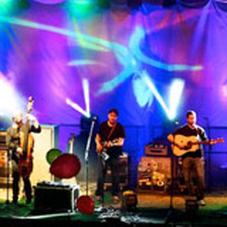01/19/13 Jannus Live, St. Petersburg, FL