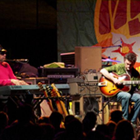 05/21/11 Mighty High Mountain Fest, Tuxedo Park, NY