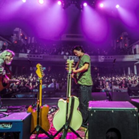 11/07/14 Tower Theatre, Upper Darby, PA