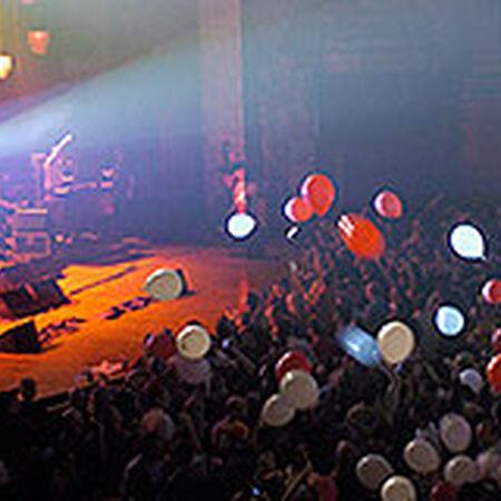 12/31/04 Beacon Theatre, New York, NY