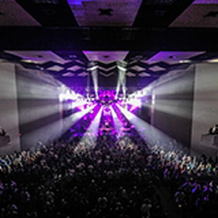 04/12/16 Thalia Mara Hall, Jackson, MS