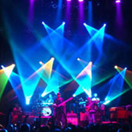09/22/11 House Of Blues, Atlantic City, NJ