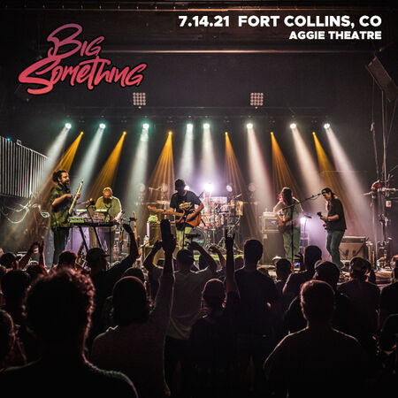 07/14/21 The Aggie, Fort Collins, CO