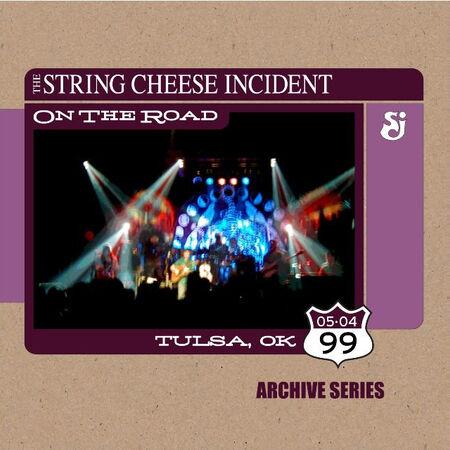 05/04/99 Cain's Ballroom, Tulsa, OK