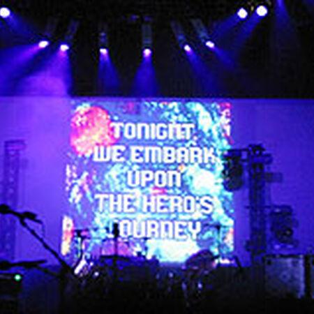 12/31/03 Auditorium Theater, Chicago, IL