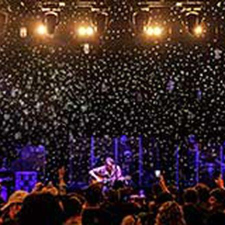 03/13/14 Ryman Auditorium, Nashville, TN