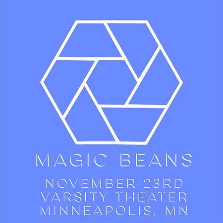 11/23/18 Varsity Theater, Minneapolis, MN