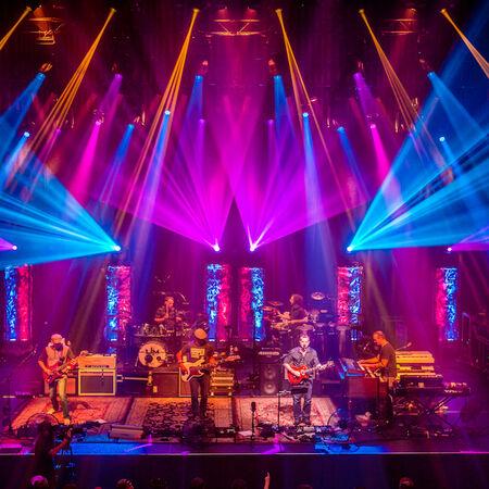 01/14/17 The Tabernacle, Atlanta, GA