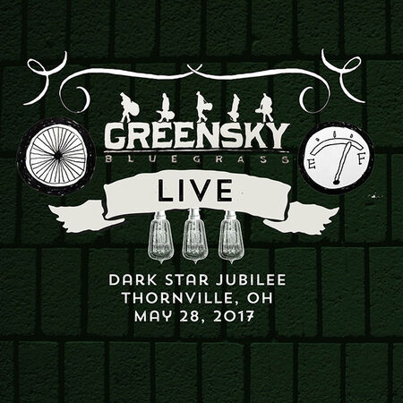 05/28/17 Dark Star Jubilee, Thornville, OH