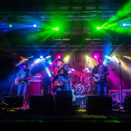 09/22/18 Blue Ridge Jam, Black Mountain, NC