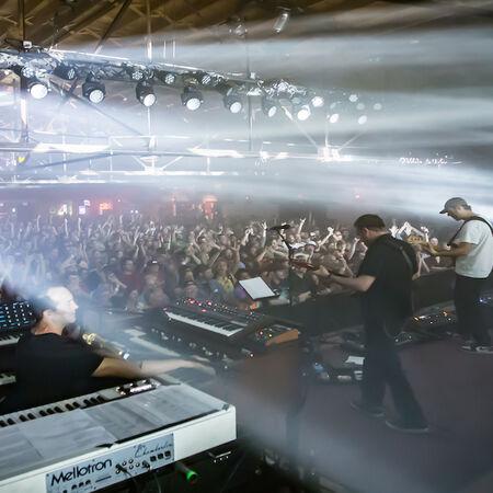 04/21/16 Cain's Ballroom, Tulsa, OK