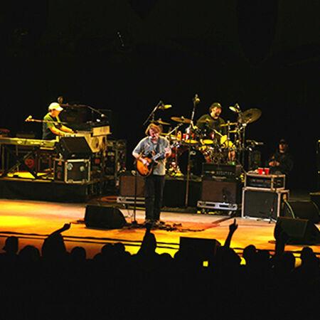 07/22/07 Bethel Woods Center For The Arts, Bethel, NY
