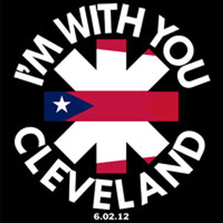 06/02/12 Quicken Loans Arena, Cleveland, OH