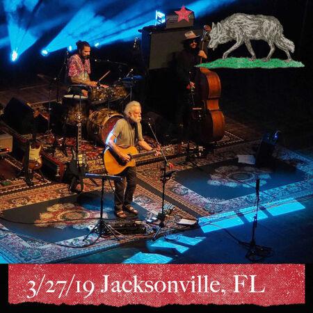 03/27/19 Florida Theater, Jacksonville, FL