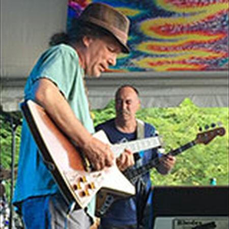08/08/15 Bear's Picnic - Liberty Festival Camp Grounds, Roaring Branch, PA