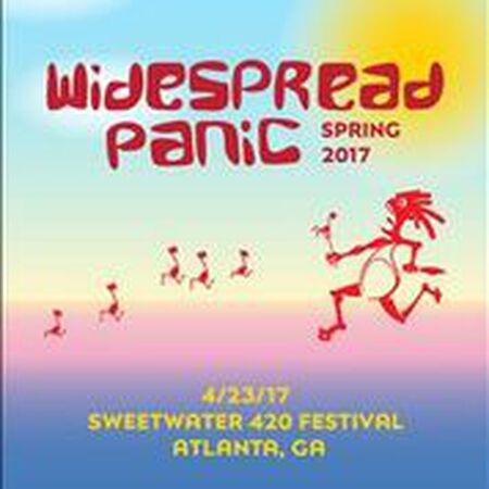 04/23/17 Sweetwater 420 Festival, Atlanta, GA